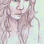 .:Blue eyed Angel:. by Narunen