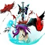 demonic punishment by mega-supreme