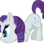 rarity by megadrivesonic