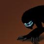 Attack the Block Alien by GamerGirlPlus