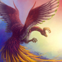 Ho-Oh by archir