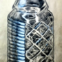 Charcoal Bottle by CameronMc