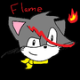 Flame by 8gb