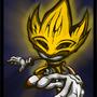 Super Sonic's by Masebreaker