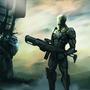 battle suit by FarturAst