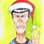 Saint Spock by MrCreeep