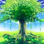 The Tree by ZakkVanBurace