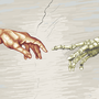 Hand ofGod