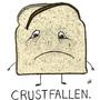Crustfallen. by CloseToGhost