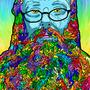 Bearded Buddy by GAEMKRAFT