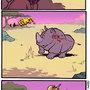 Rhino Thieves by ToonHole