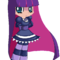 stocking pixel art