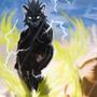 Level 2 Feline by GAEMKRAFT