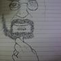 Steve?? by bbplayer007