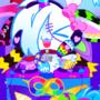 CHIBI SPARKLE PARTY