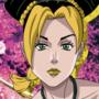 Jolyne (Part 1 Anime Style)