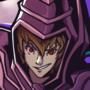 Commission 3: Dark Magician Akechi
