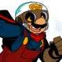 F-ZERO GX7 [Popman and the MiniPops]