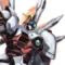 Divine Dragoon Mecha