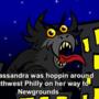 Ol' Cassandra