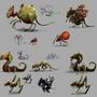 Aliens Concepts