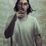 Adam Portrait by LiftYourSkinnyFists