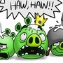 Angry Turds by Mario644