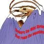 Beware the Wild Shrimp! by shadowhuntress13
