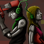 Dynamic Duo by Lintire