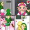 Young Zelda's Crush