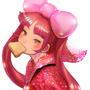 Kyary Pamyu Pamyu Candy Candy by jaimito