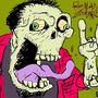 ZOMBIE ROCKER FRIEND by RockBullet
