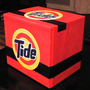 Tide Box by yurgenburgen