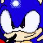 Sonic 30th Anniversary Piece