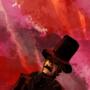 Warmup - the strange man
