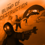 On the Blimp of Destruction