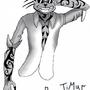 Cheshire Kajit by TiMur