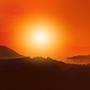 Orange by BenjaminTibbetts