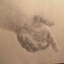 Hand by Zionerd