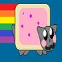 Nyan Cat by nyancat1