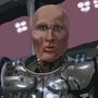 Robo cop by Asperchu
