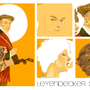 Leyendecker Study by KarylAnne
