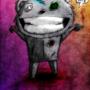 Psycho by steel1star