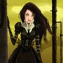 Alice madness returns by Sev4