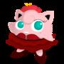 Señorita Jigglypuff by TimoteiHIV