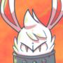 Fight Bunny OC