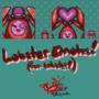 Lobster Emote Commission