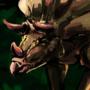 Warmup - Triceratops