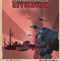 Armoured Revolution Poster