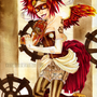 Steampunk by xxanemia